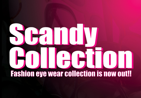2008 Scandy Spring Summer Collection